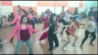 KumKum Bhagya  Pragya aka Sriti Jha Dance rehearsing