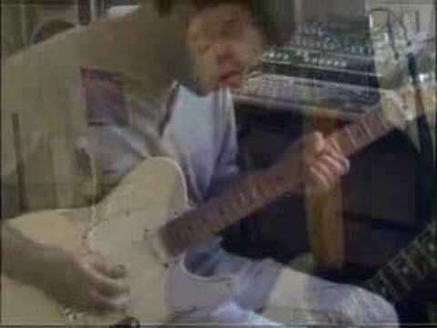 Cyber Jam #9 - 'Bell Bottom Blues' by Eric Clapton