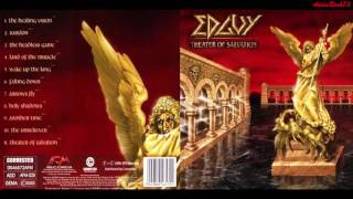 Watch Edguy The Healing Vision video