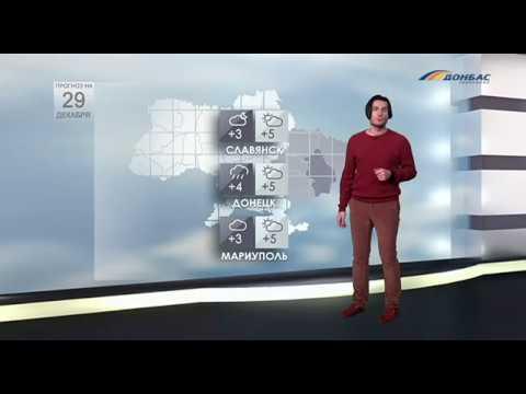 Прогноз погоды мариуполь на 10 дней