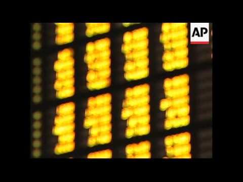 WRAP Tokyo and Seoul stock markets open, HKong, Taiwan