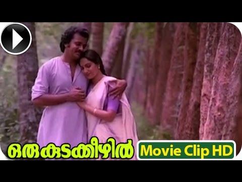 Anuragini Itha En... Kj Yesudas Evergreen Hit Song From Malayalam Full Movie - Oru Kudakkeezhil [hd] video