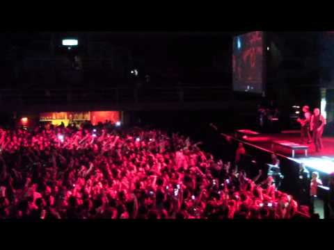 Avenged Sevenfold - This Means War Hd Live In Hsbc Arena  15 03 2014 - Rio De Janeiro video