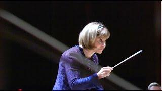 Virginia Symphony Orchestra Celebrates JoAnn Falletta's 25th Anniversary Season