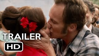 Big Stone Gap Official Trailer #1 (2015) Ashley Judd, Patrick Wilson Romantic Comedy Movie HD