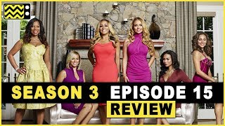 Real Housewives of Potomac Season 3 Episode 15 Review & After Show