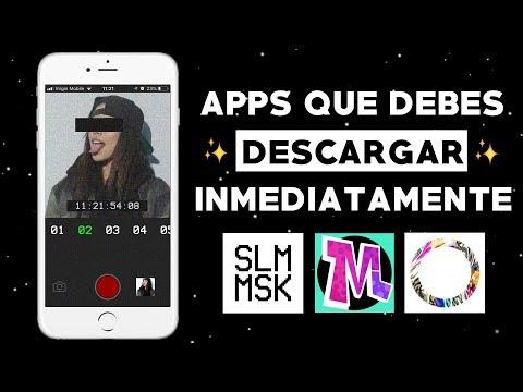 APPS QUE DEBES DESCARGAR INMEDIATAMENTE   ANDROID & iOS   PIXEEL
