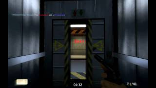 GoldenEye Source v4.1: License to Kill - Gameplay HD