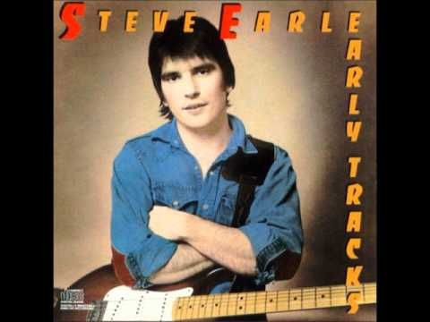 Steve Earle - Poor Boy