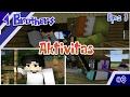 Keseharian 4 Brothers 16+ - Minecraft Animation #3