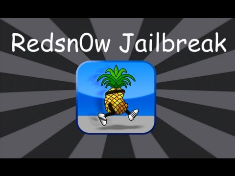 Redsn0w Jailbreak 4.3.5 / 5.0 Firmware iPhone 4,3Gs, iPod Touch & iPad Music Videos