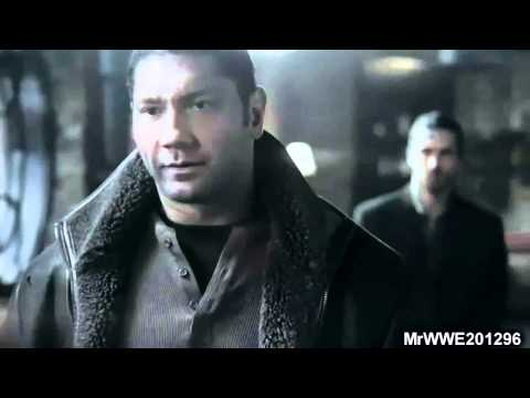 Batista Movie House of the Rising Sun (2011) Trailer FULL HD.mp4