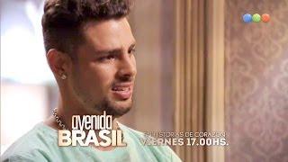 Capitulo 85 avenida brazil