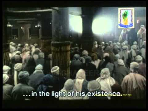 Tanha Tareen Sardar - Imam Hassan (as)( Islamic Movie In Urdu ) Part 2 video