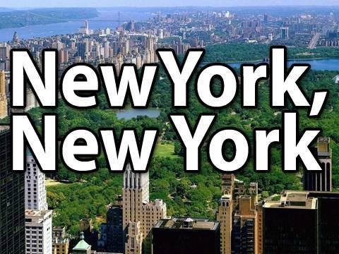 New York Seven
