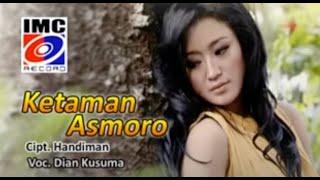 Dian Kusuma - Ketaman Asmoro (Official Lyric Video) - Sama