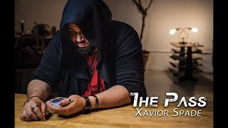 The Pass by Xavior Spade (Available NOW)