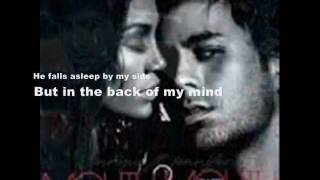Watch Enrique Iglesias Mouth To Mouth (Ft. Jennifer Lopez) video