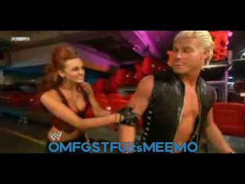 Maria and Dolph- Sex on Fire