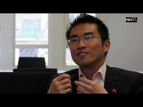MBA50 IE Madrid MBA Student Raymond Fung - Interview Education Post South China Morning Post