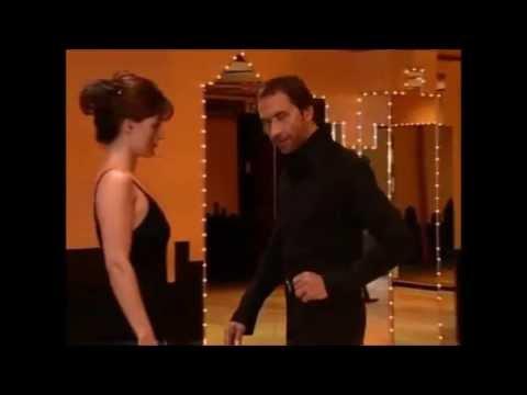 Видео как научиться танцевать танго