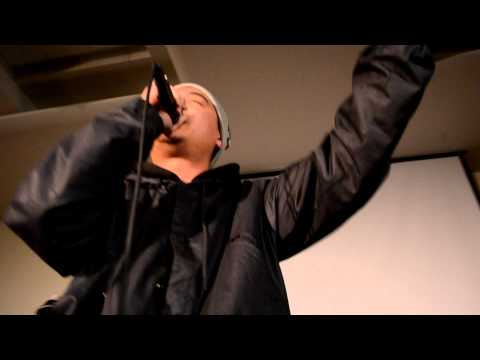 Dumbfoundead - Bullets of Truth & She Don't Care [live]