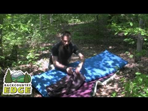 Therm-a-Rest NeoAir Dream Camping Mattress