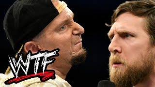 WTF Moments: WWE SmackDown Live (June 20, 2017)