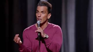 Adult Baby Dress Up | Sebastian Maniscalco: Aren't You Embarrassed?