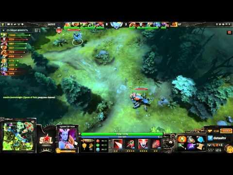 SLTV StarSeries S6 Day 20 - Mouz vs Kaipi