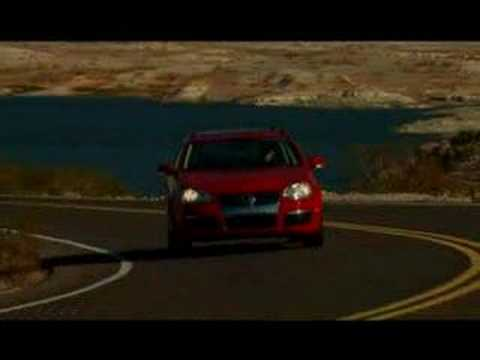2009 Volkswagen Jetta SportWagen Video