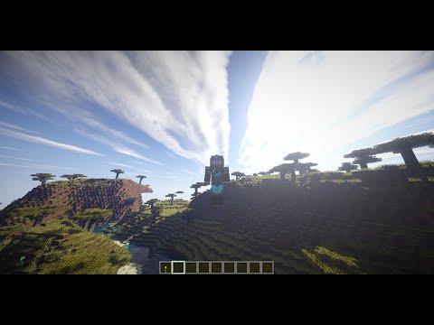 1.8 Minecraft Shaders Forge installation