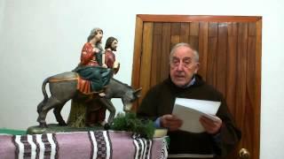 136  Domingo IV Adviento B  La Virgen de la Encarnación