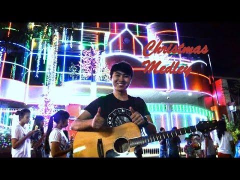 Jorell Prospero - Christmas Medley
