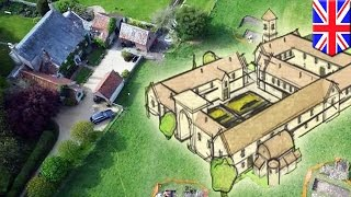 Archeology discovery: Ancient Roman villa discovered under Wiltshire, England farmhouse - TomoNews