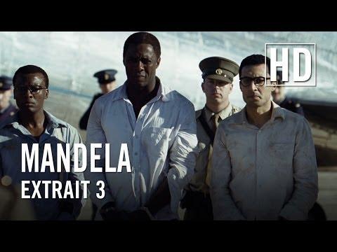 Mandela : Un long chemin vers la liberté - Extrait 3
