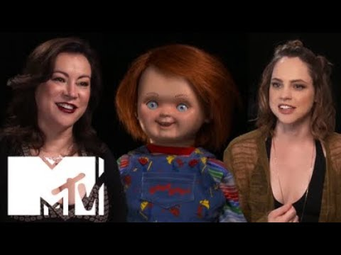 download lagu Cult Of Chucky  Deleted Scenes  Cast Reveal gratis