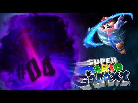 Let's Play Super Mario Galaxy 4: ♪ Mario Save the Queen ♫