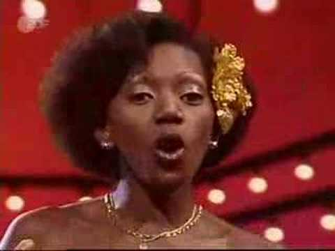 Boney M - No Woman No Cry (1976)