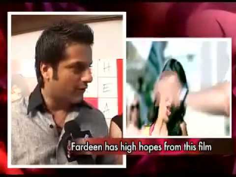 Fardeen Khan in a candid chat on Life Partner Video