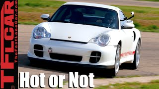 Tuned Porsche 911 Turbo Road, Track & 0-60 MPH Review - TFL Leaderboard Hot or Not Ep.8