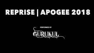 Hollywood Movie Scores: Keys Medley | Reprise | APOGEE '18 | Gurukul
