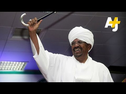 Sudan's President Flees South Africa While Court Debates His Arrest