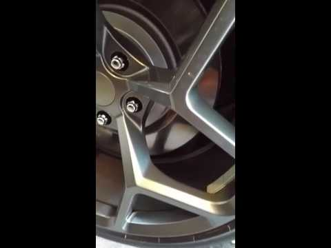 MRR Wheels Damaged by Tire Discounters!