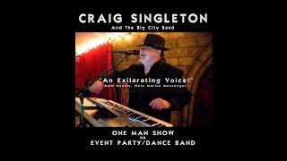 Craig Singleton - Baby I Love Your Way -  Reggae Music Florida