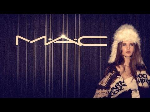 Opening MAC cosmetics Arnhem
