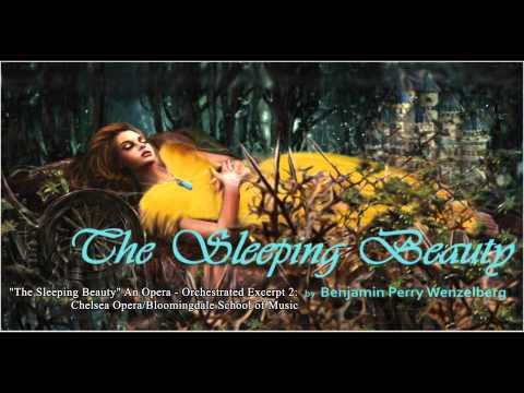 The Sleeping Beauty 2nd Orchestrated Audio Excerpt