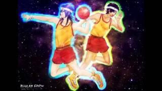 regular show in anime 7