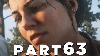 RED DEAD REDEMPTION 2 Walkthrough Gameplay Part 63 - ABIGAIL (RDR2)