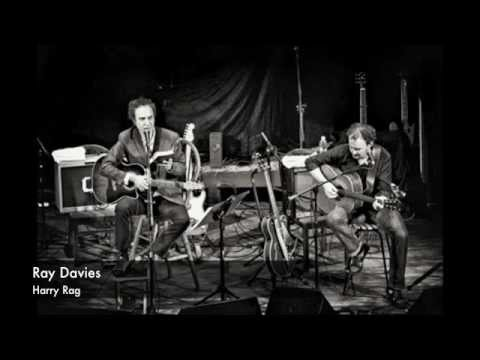 Ray Davies - Sold on Song 2006